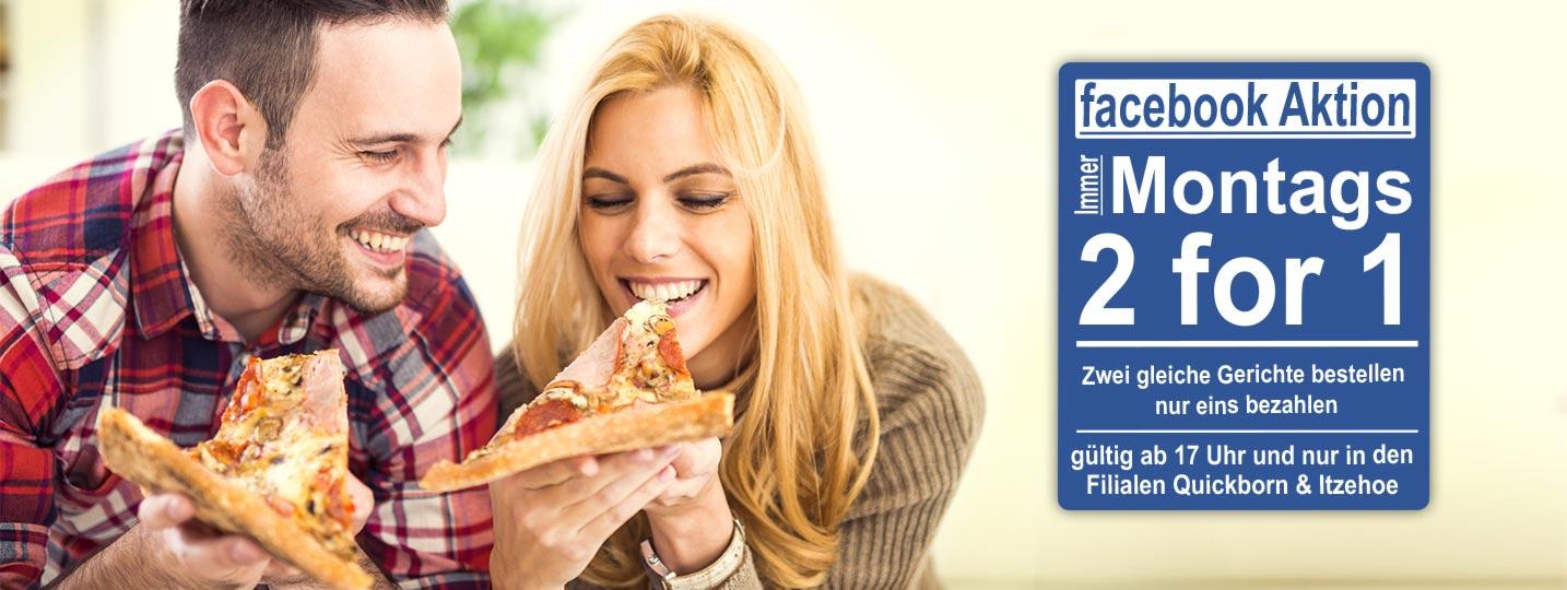 Pizza Profis Quickborn